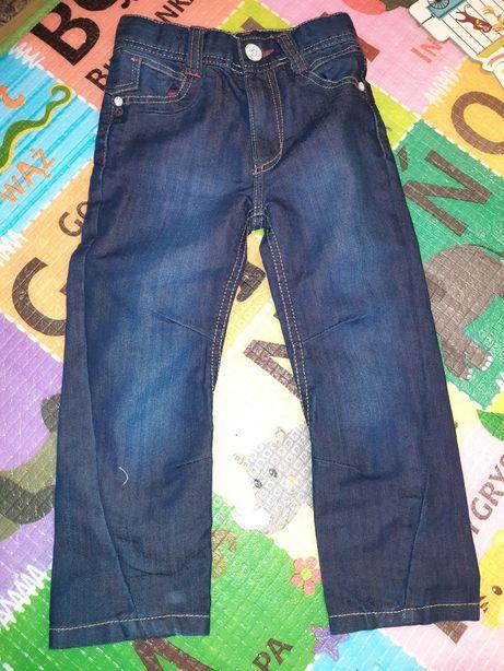 Spodnie jeansowe Dunnes nowe