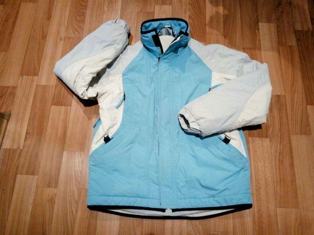 Куртка демисезонная на мальчика рост 146-152