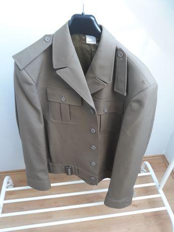 Olimpijka kurtka wojskową mon