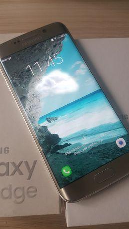 Samsung Galaxy S6 edge !