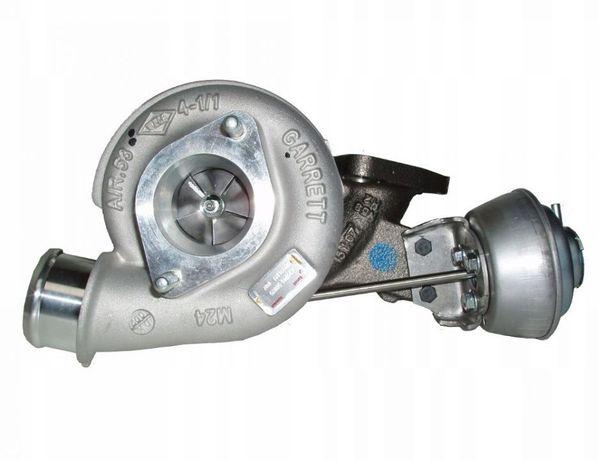 Turbina Honda CR-V FR-V 2.2 i-CTDi 140 KM 759394