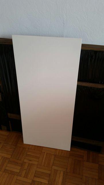 Front boczny szafki IKEA Metod BODBYN krem 39x86 cm - NOWY