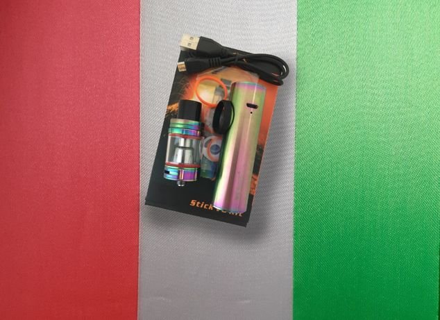 Стартовый набор Smok Stick V8 электронная сигарета