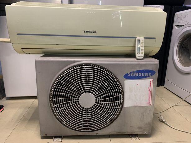 Кондиционер , сплит-система  Samsung AQ09FAN