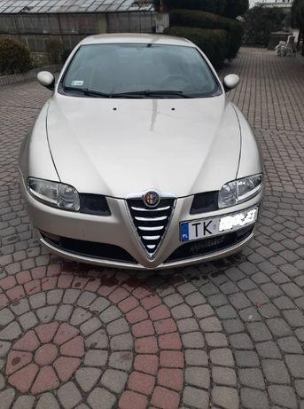 Alfa Romeo GT 1,9 150 KM elegancki i zadbany