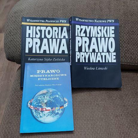 Książki Wydawnictwo Prawnicze , Wydawnictwo Naukowe