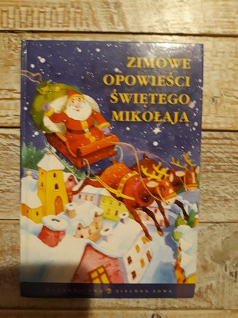 Zimowe opowieści Świętego Mikołaja