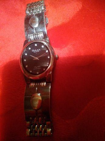 Продам часы omax