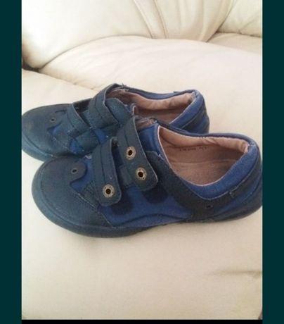 Кроссовки туфли детские