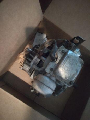 Motor Honda 160cc