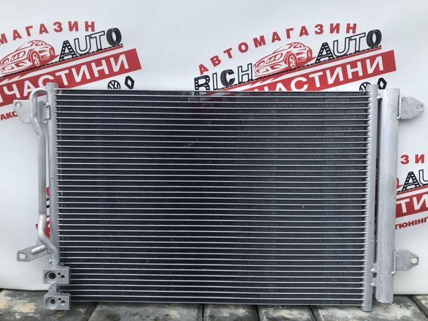 Радиатор кондиционера VW Passat B8 USA