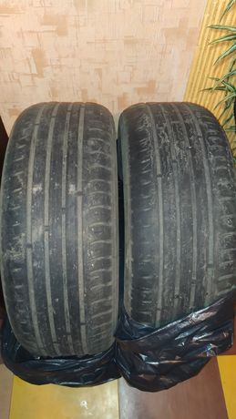Continental, Nokian 205/55/16r