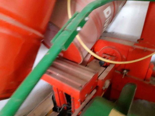 Sieczkarnia do kukurydzy Pottinger Mex 2S z Niemiec
