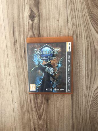 Warlock mistrz magiii gra