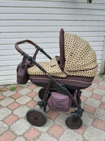 Дитяча коляска Anex Elana 2в1