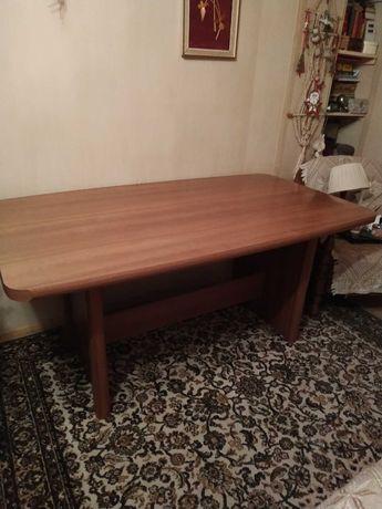 Stół do salonu/konferencyjny rozkładany