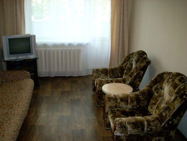 Квартира посуточно в Краматорске с кондиционером