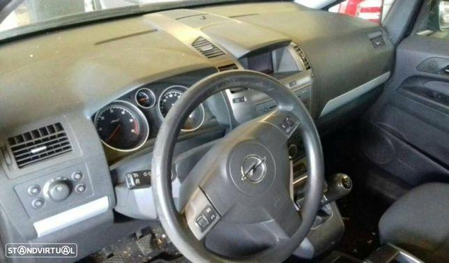 Kit Airbags Opel Zafira / Zafira Family B (A05)
