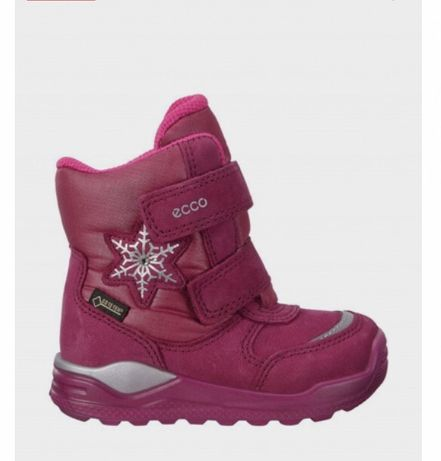Ботинки Ecco Urban mini 28 размер