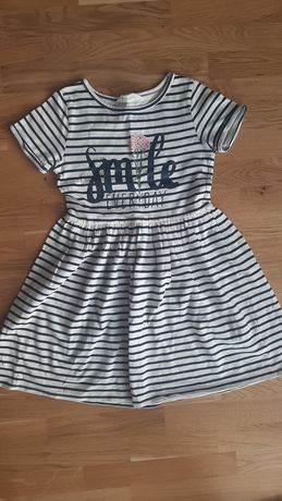 Ubrania letnie dla dziewczynki