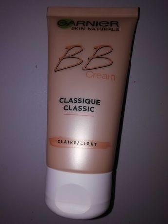 Тональний BB крем Гарньер світлий Garnier Bb