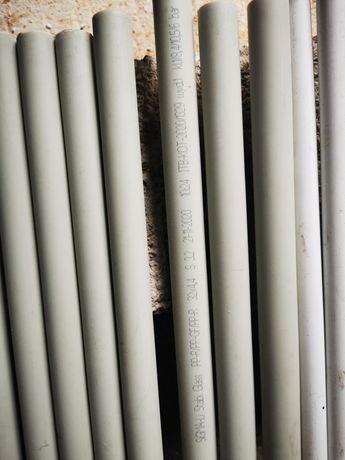 RURA PP FI 32 stabi z włoknem stabilizowana