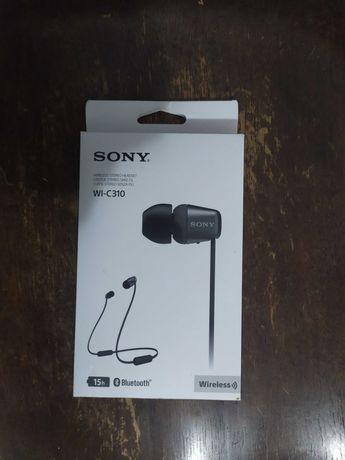 Auriculares Bluetooth Sony WI-C310