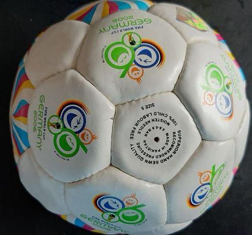 Bola oficial Taça do Mundo de Futebol - Alemanha 2006