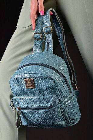 Красивейший женский рюкзак