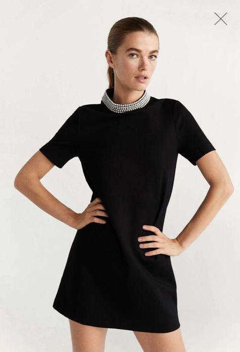 Стильное платье Mango Киев - изображение 1