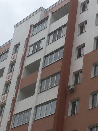 1к квартира в Новострое 34 м2 Салтовка