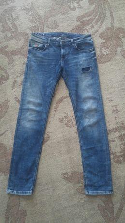 Брендові джинси FSBN. Розмір 33/34.