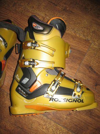 Горнолыжные ботинки Rossignol active cockpit