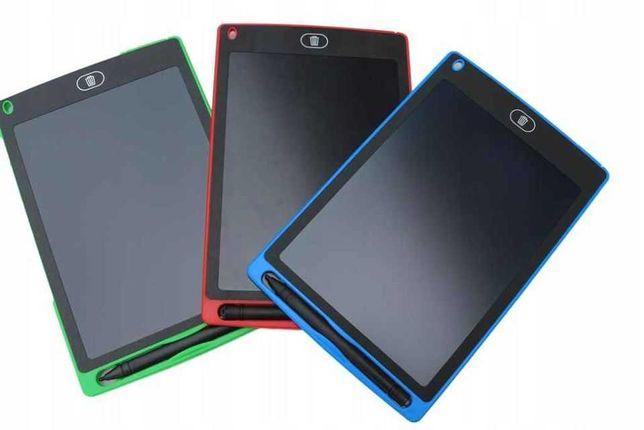 """Lekki tablet graficzny dla dzieci, znikopis elektroniczny 8,5"""""""