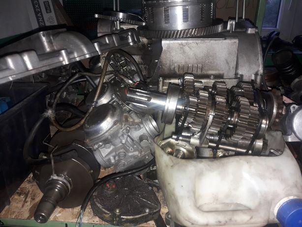 Suzuki gs750 es gsx750 s części