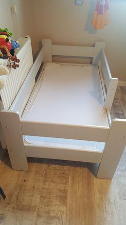 Łóżko dziecięce używane