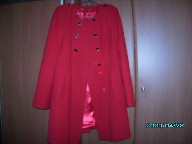 пальто в стиле милитраи