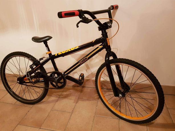 "Rower BMX Race Racing Cuda Fluxus junior 20"" pumptrack"