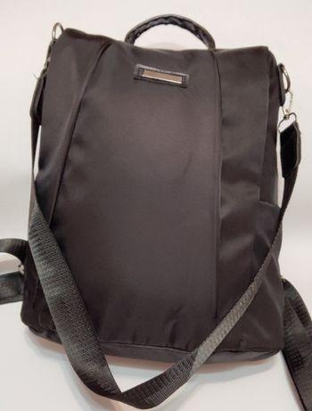 Рюкзак-сумочка жіночий / Рюкзак трансформер