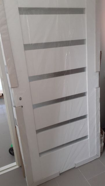 Sprzedam drzwi Reva 1
