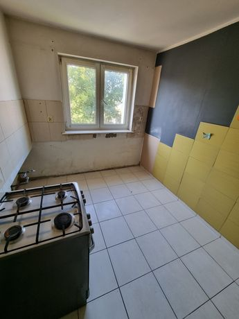 Mieszkanie 49 m2