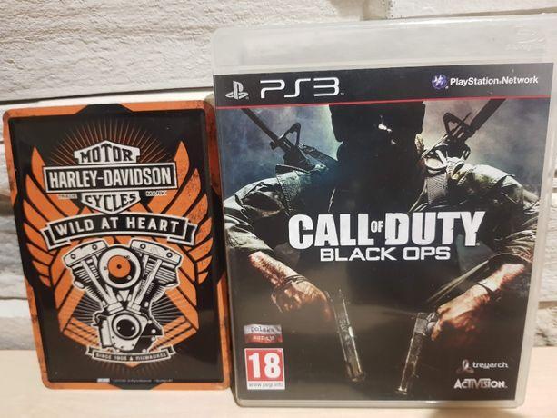 Ps3 Call Of Duty Black Ops Polska Wersja