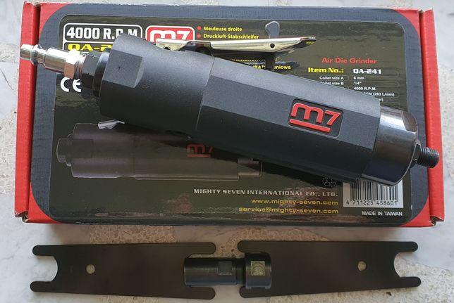 M7 qa-241 szlifierka pneumatyczna