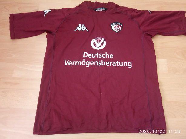 Koszulka Fc Kaiserslautern oryginalna kappa
