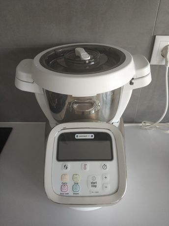 Robô de Cozinha MOULINEX Icompanion HF900110 + 5 acessórios