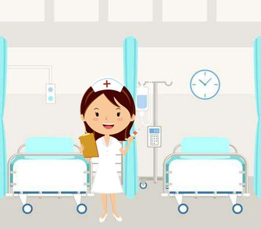 Уколы, перевязки, капельницы, инъекции, медсестра на дому, сиделка