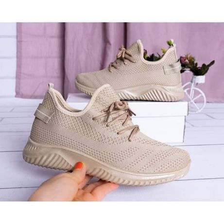 Lekkie buty damskie 36-41