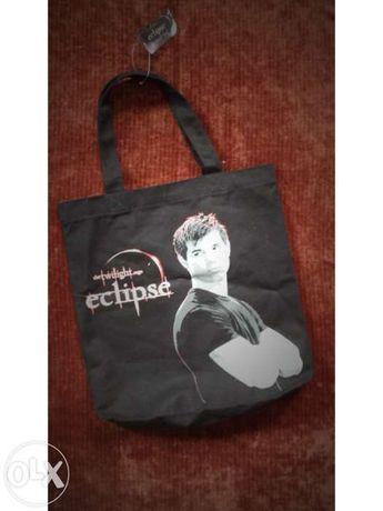 Twilight Eclipse - saco de pano - novo