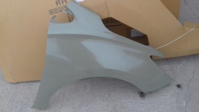Chevrolet Cruze 2016-2019 Крыла передние Крыла задние Двери Багажник