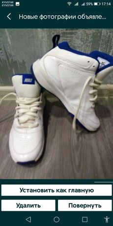 Nike кросы орегинал